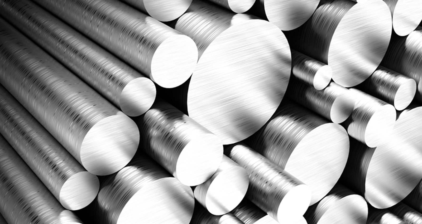انواع متداول فولاد در صنعت تولید لوله