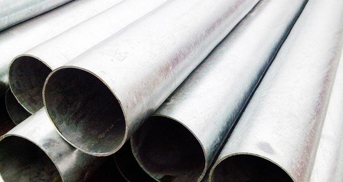 فولاد کربنی (Carbon Steel)
