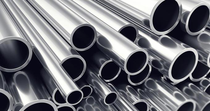 فولاد آلیاژی (Alloy Steel)