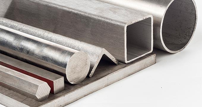 فولاد ضد زنگ (Stainless Steel)