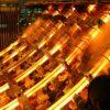 ساخت لوله مانیسمان از بیلتهای ریختهگری مداوم