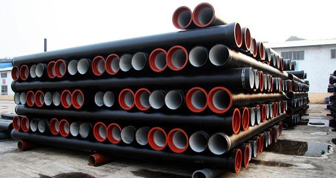 سایزهای لوله مانیسمان کربن استیل