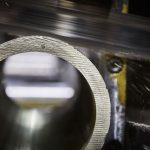 روشهای ساخت لوله فولادی
