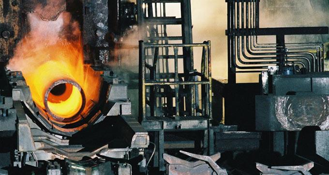 فولاد ضدزنگ فریتیک