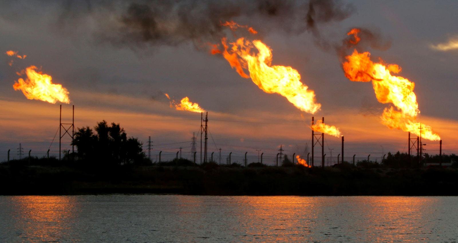 لوله مانیسمان میدان نفتی