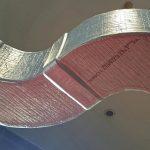 عایق صنعتی برای کاربریهای HVAC
