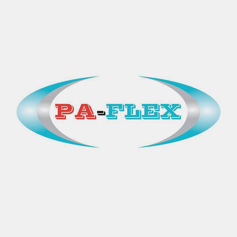 PA-FLEX Logo