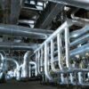 عایق حرارتی سلول بسته پافلکس برای سیستمهای HVAC