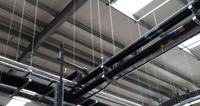 بهترین عایق برای حفظ کیفیت هوای داخلی ساختمان