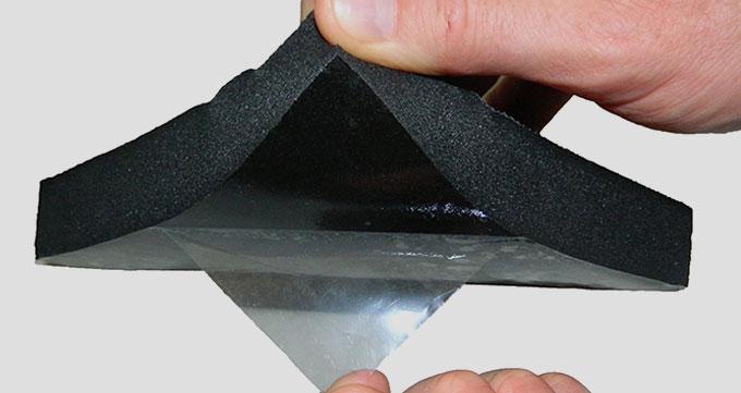 مقایسه عایق سلول بسته الاستومری و عایق پلی الفین