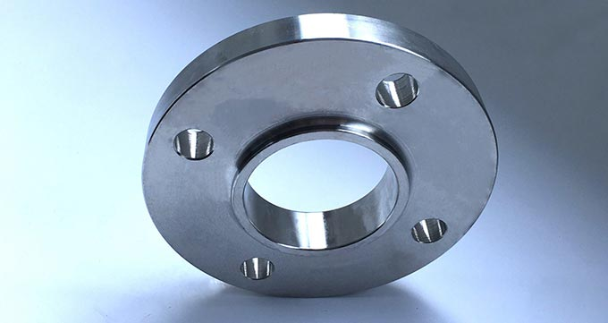 فلنج اسلیپون (SLIP ON FLANGES)