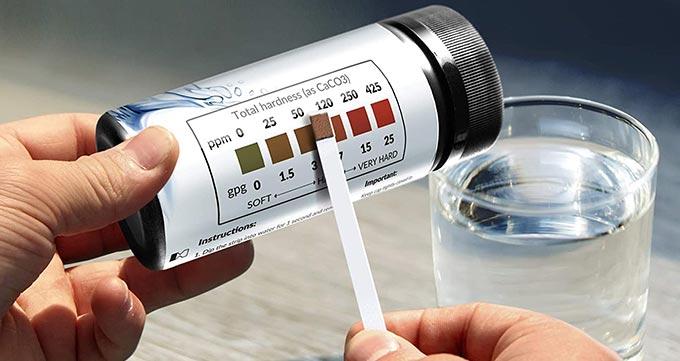 مشکلاتی که آب سخت برای صنایع ایجاد میکند