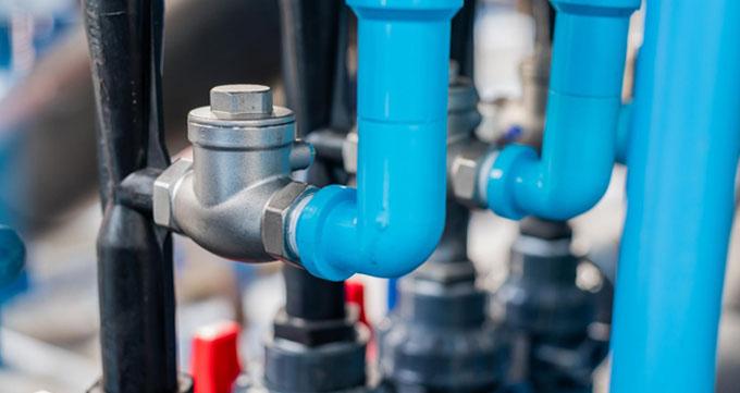 شیر یکطرفه (Check valve)