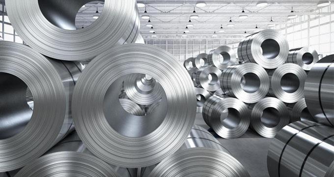 استنلس استیل فریتیک (Ferritic stainless steel)