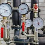 تفاوت گیج فشار روغنی و گیج فشار خشک