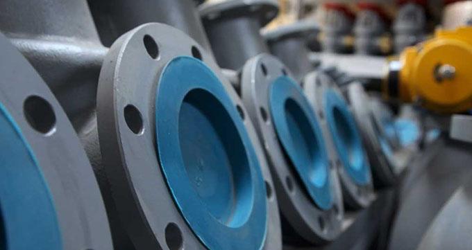 شیر کشویی (Gate valve)