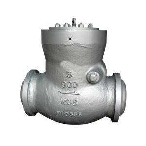شیر یکطرفه Pressure Seal