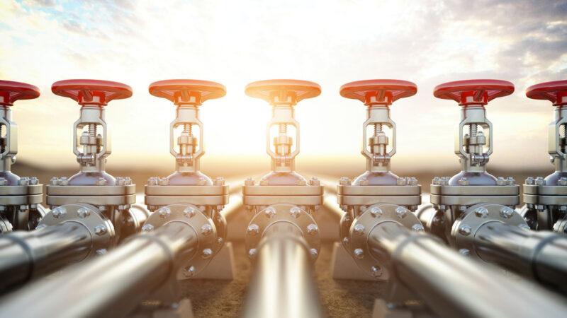 9 راه برای افزایش طول عمر شیرآلات صنعتی