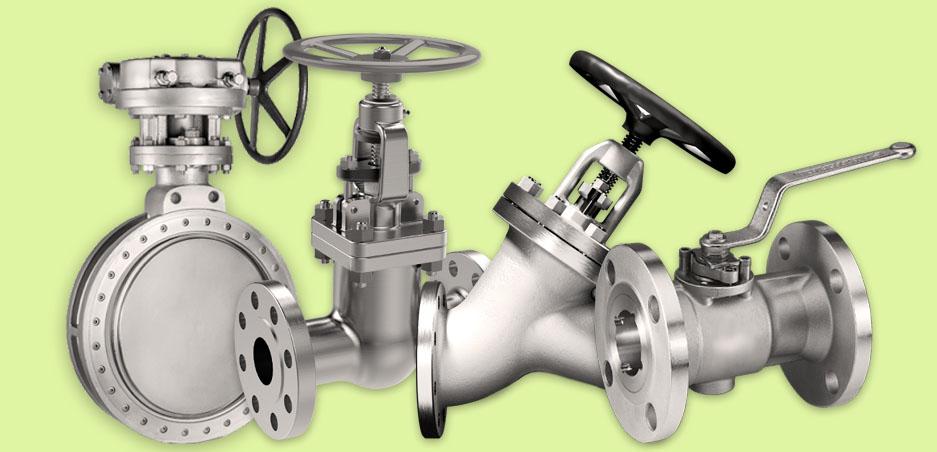 مجموعه پترو ایلیا انرژی - شیرآلات صنعتی