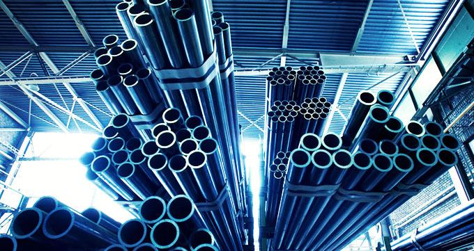 لوله مانیسمان یا بدون درز (Seamless pipe)