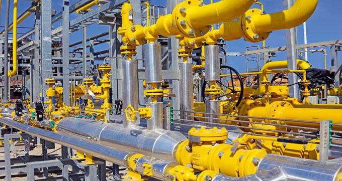 مزایا و معایب شیرآلات صنعتی - شیر کشویی (Gate valve)