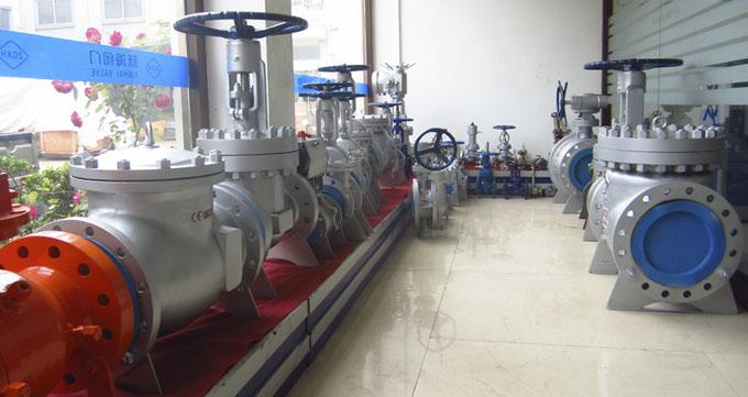 مزایا و معایب شیرآلات صنعتی - شیر کروی (Globe valve)
