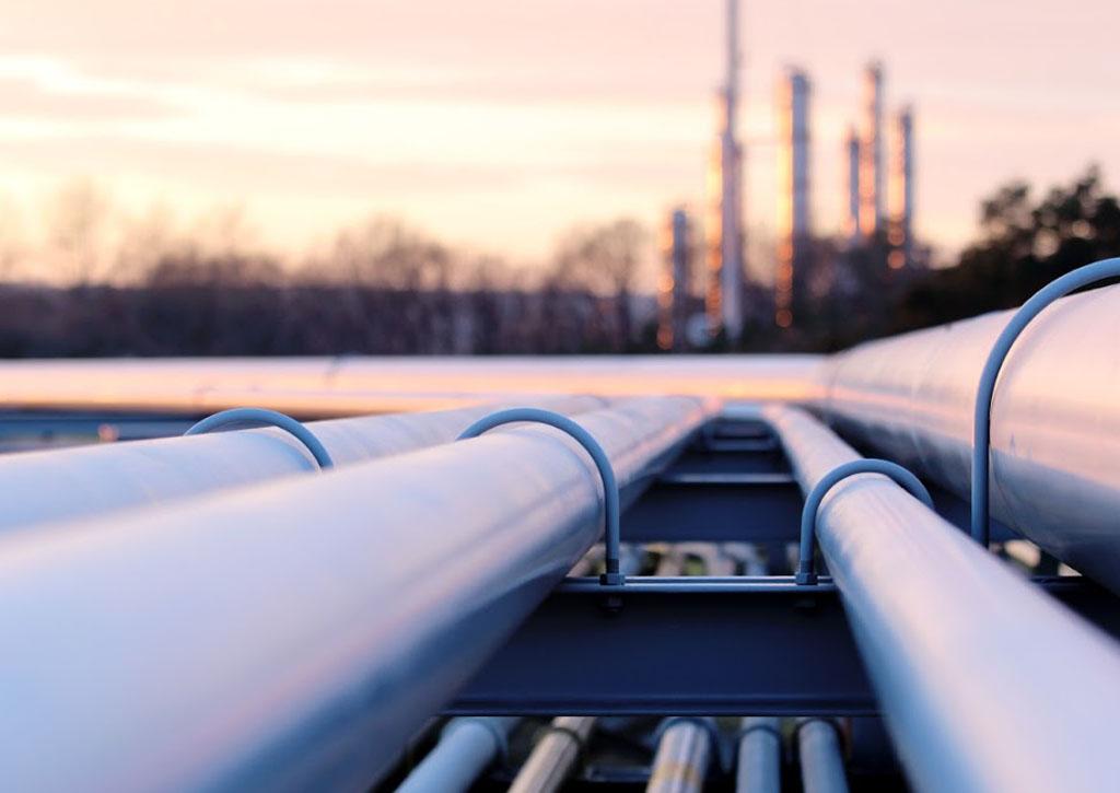 شیرآلات بیکر هیوز - صنایع بالادستی و پایین دستی نفت و گاز