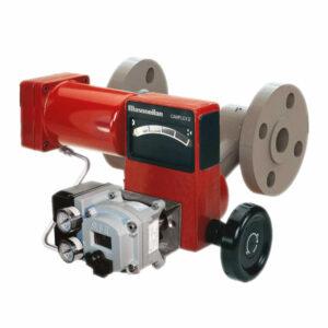 شیر کنترل دوار ماسونیلان Camflex سری 35002