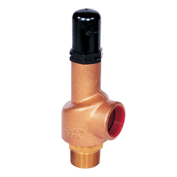 شیر تخلیه فشار Consolidated سری 2478